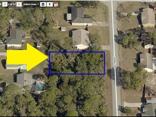 6820 Song Drive, Cocoa, FL 32927