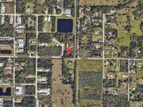 1930 SE Convair Street SE, Palm Bay, FL 32909