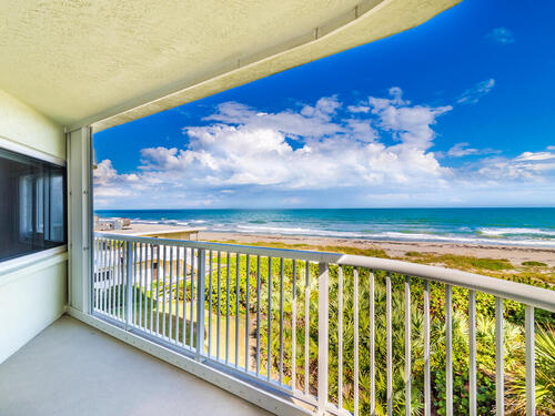 3031 S Atlantic Avenue, Cocoa Beach, FL 32931