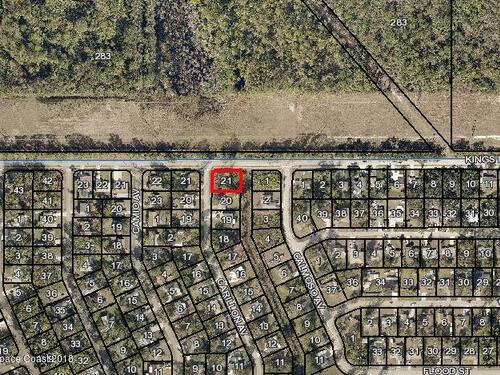 0000 Kings Highway, Cocoa, FL 32927