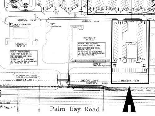 145 Palm Bay Road, Melbourne, FL 32904