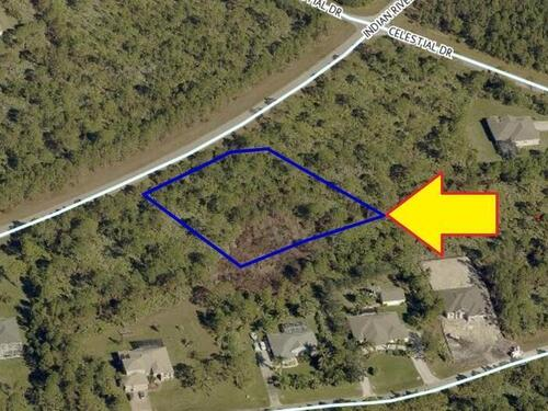 6905 Indian River Boulevard, Grant Valkaria, FL 32949