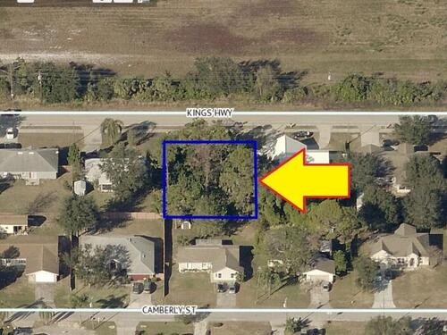 4315 Kings Highway, Cocoa, FL 32927