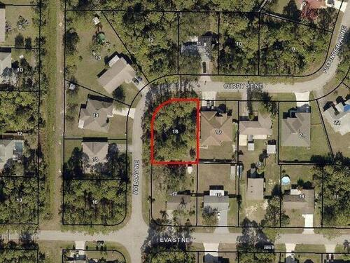 300 Avila  ( Corner Of Curry) Avenue, Palm Bay, FL 32907