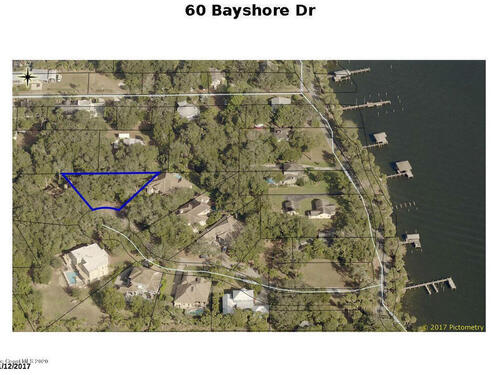 60 Bayshore Court, Rockledge, FL 32955