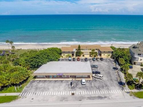 1357 Highway A1a, Satellite Beach, FL 32937