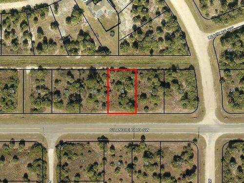 799 St Andre Boulevard SW, Palm Bay, FL 32908