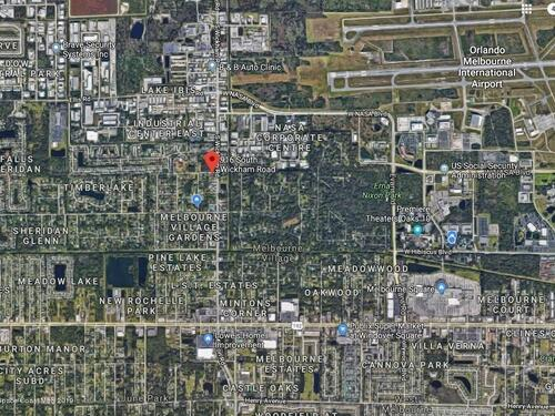 916 S Wickham Road S, West Melbourne, FL 32904