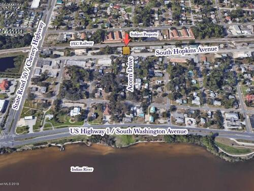 4420 S Hopkins Avenue S, Titusville, FL 32780