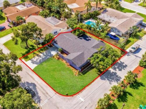 499 Park Avenue, Satellite Beach, FL 32937
