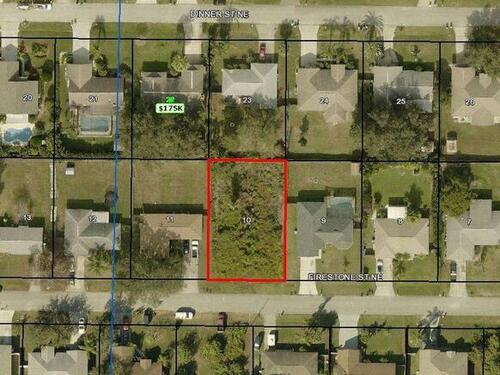 643 Firestone Street NE, Palm Bay, FL 32907