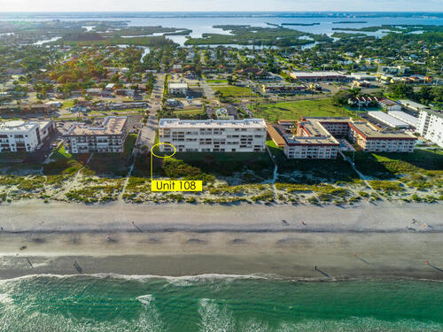 55 N 4th Street, Cocoa Beach, FL 32931