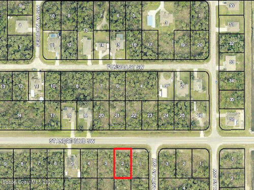 440 Andre Street SW, Palm Bay, FL 32908