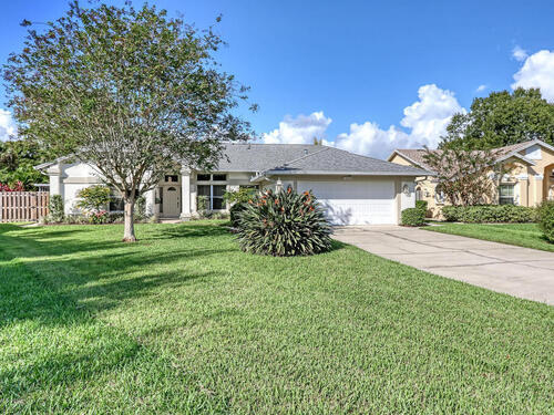 3848 Wethersfield Circle, Titusville, FL 32780
