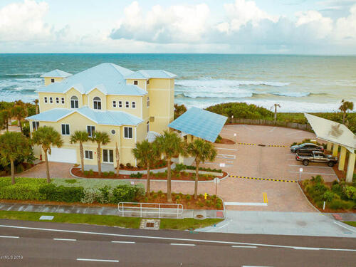 1077 Highway A1a, Satellite Beach, FL 32937