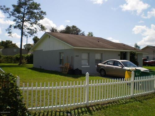 5521 Flint Road, Cocoa, FL 32927