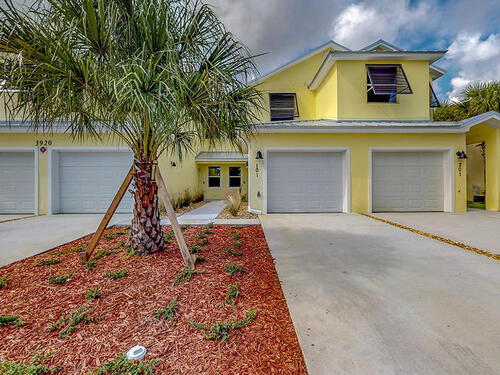 3931 Playa Del Sol Drive, Rockledge, FL 32955