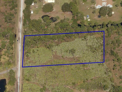Tbd Kelly Lane, Malabar, FL 32950