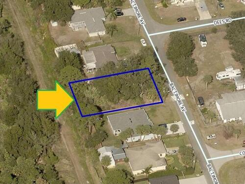 6050 Baltimore Avenue, Cocoa, FL 32927