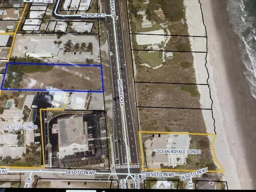 1568 Highway A1A, Satellite Beach, FL 32937