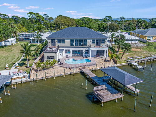 2483 Newfound Harbor Drive, Merritt Island, FL 32952