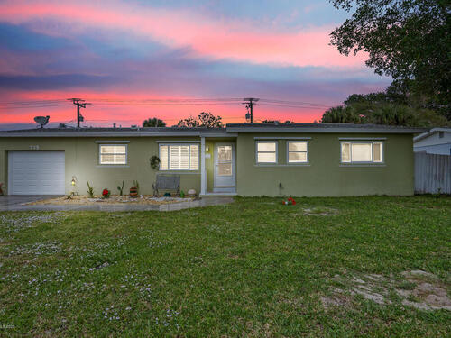 735 3rd Avenue, Satellite Beach, FL 32937