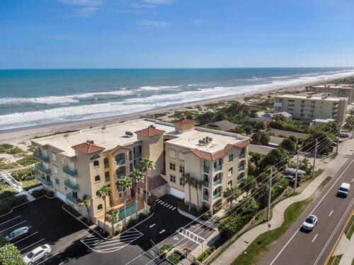 1431 S Atlantic Avenue, Cocoa Beach, FL 32931