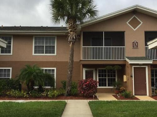 1880 Long Iron Unit #1323 Drive, Rockledge, FL 32955