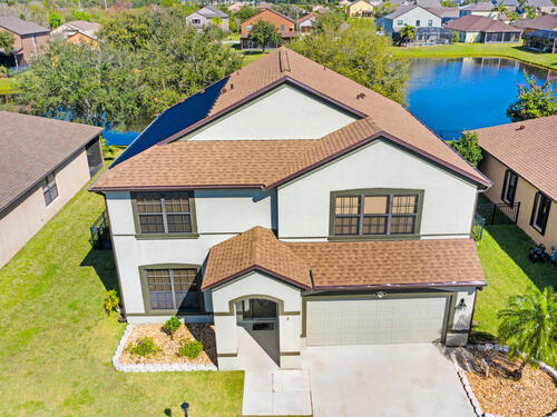 1225 Bolle Circle, Rockledge, FL 32955