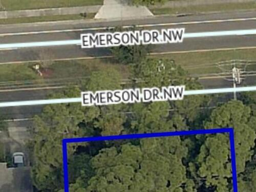 276 NW Emerson Drive NW, Palm Bay, FL 32907