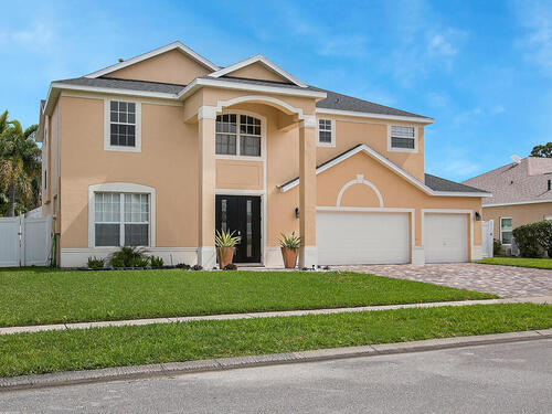 308 Barrymore Drive, Rockledge, FL 32955