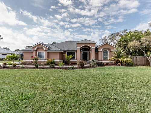 2325 Marsh Harbor Avenue, Merritt Island, FL 32952