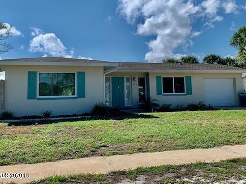 424 Penguin Drive, Satellite Beach, FL 32937