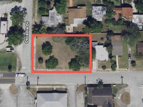 140 Orange Avenue, Rockledge, FL 32955