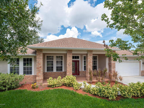 2083 Woodfield Circle, West Melbourne, FL 32904