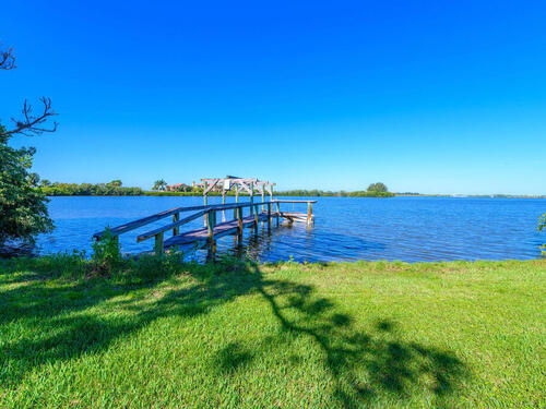 1345 Newfound Harbor Drive, Merritt Island, FL 32952