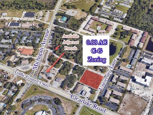 00 University Lane, Cocoa, FL 32922