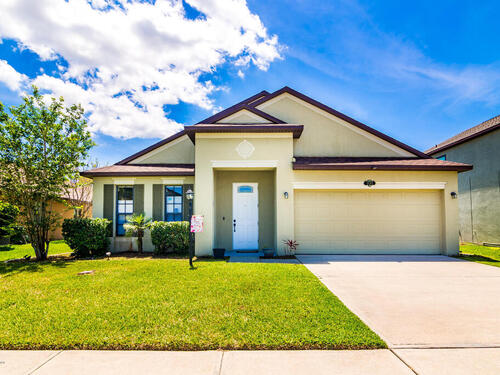 1103 Bolle Circle, Rockledge, FL 32955