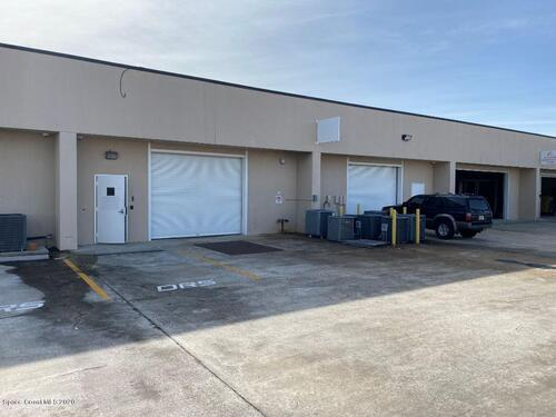 2330 Commerce Park Drive NE, Palm Bay, FL 32905