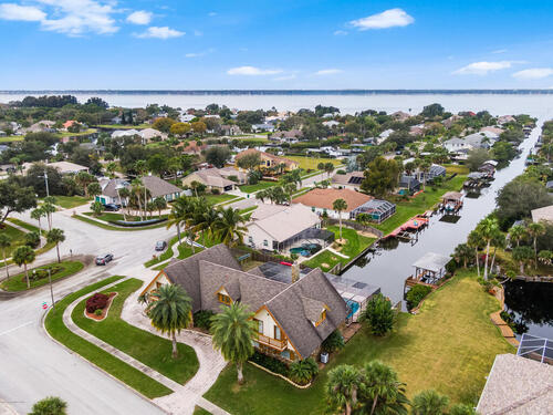 440 Indian Bay Boulevard, Merritt Island, FL 32953