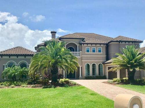 3053 Bellwind Circle, Rockledge, FL 32955