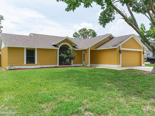 5211 Vance Place, Cocoa, FL 32927