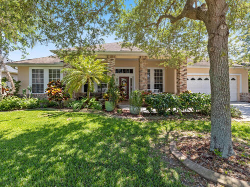 2513 Woodfield Circle, West Melbourne, FL 32904