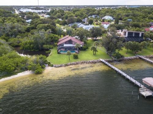 111 Barnacle Place, Rockledge, FL 32955