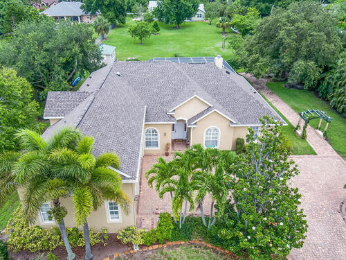 4080 Old Settlement Road, Merritt Island, FL 32952