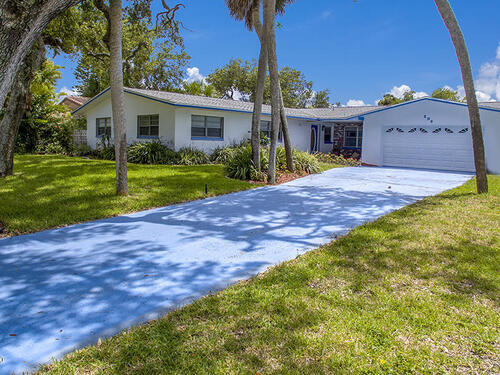 206 Rose Drive, Cocoa Beach, FL 32931