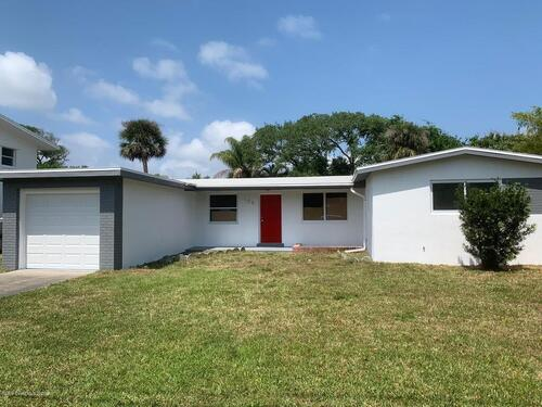 126 Esther Drive, Cocoa Beach, FL 32931