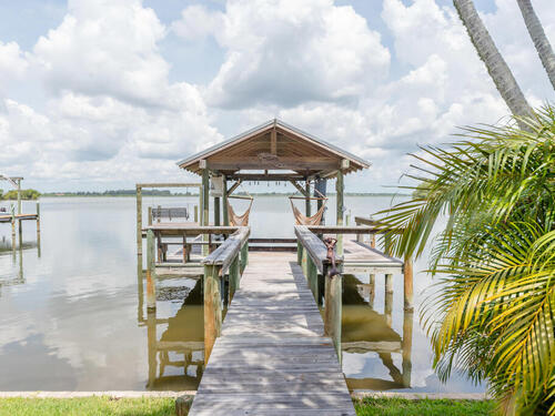 3113 Newfound Harbor Drive, Merritt Island, FL 32952