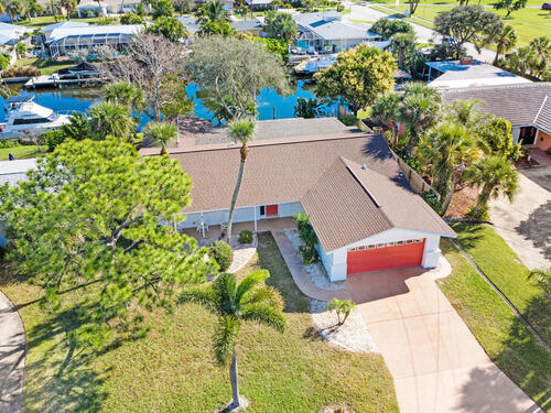 10 West View Lane, Cocoa Beach, FL 32931