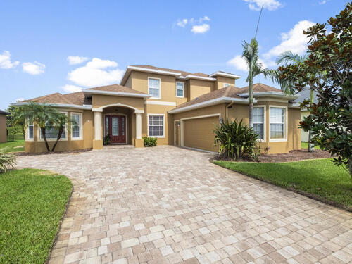 112 Athey Court, West Melbourne, FL 32904